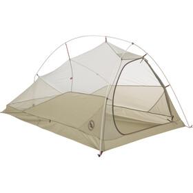 Big Agnes Fly Creek HV UL2 Tent olive green